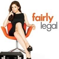 Télécharger Fairly Legal, Season 1 Episode 8
