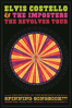 Elvis Costello & The Imposters - Elvis Costello & The Imposters: The Revolver Tour  artwork