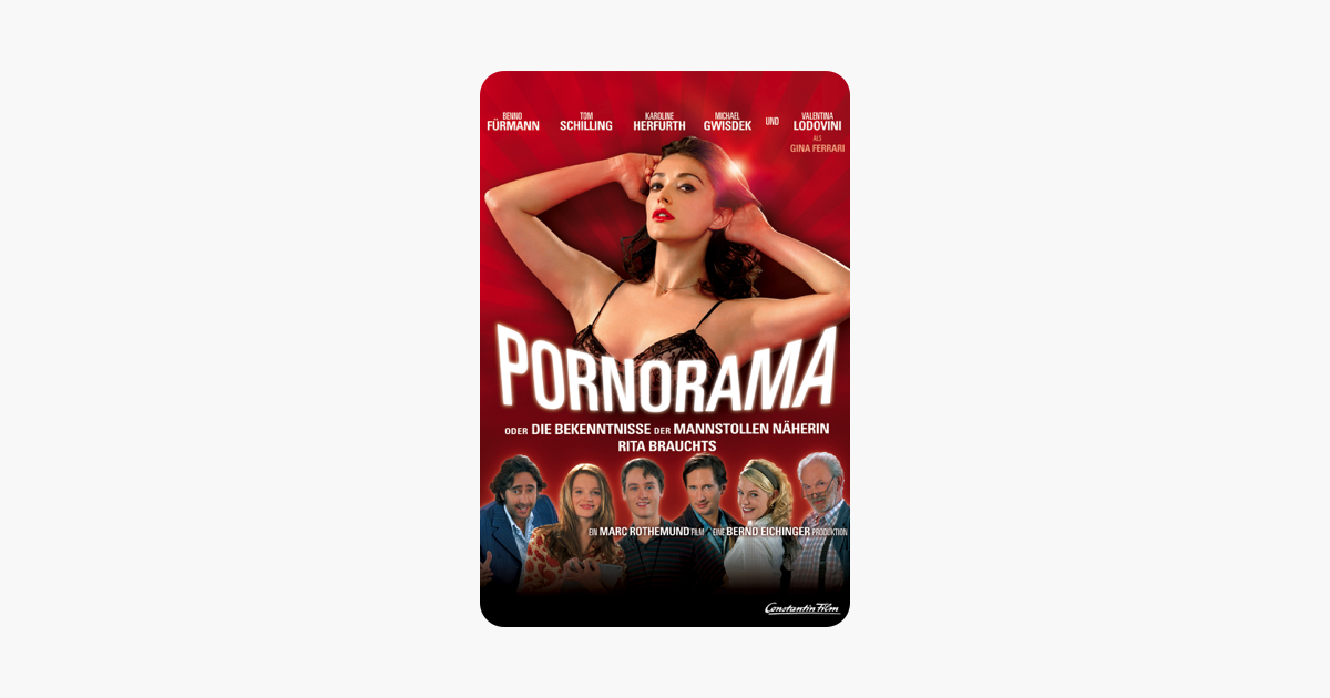 Porno-rama-Filme