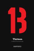 Thirteen - Burton Snowboards