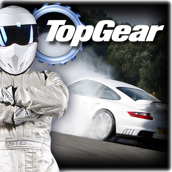 Top Gear, Series 12 On ITunes
