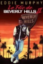Affiche du film Le Flic de Beverly Hills II