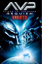 Aliens Vs Predator Requiem Unrated