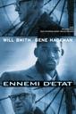 Affiche du film Ennemi d\'état