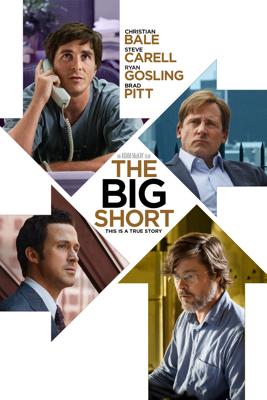 The Big Short - Adam McKay