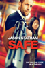 Boaz Yakin - Safe  artwork
