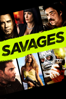 Oliver Stone - Savages  artwork