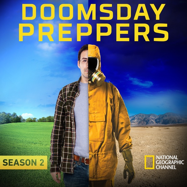 doomsday preppers essay The silicon valley elite may be among the most active — and potentially successful — doomsday preppers, according to a riveting new essay in the new yorker.