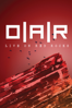 O.A.R. - O.A.R.: Live on Red Rocks  artwork