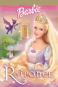 Affiche du film Barbie: Princesse Raiponce