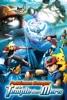 icone application Pokémon Ranger et le Temple des Mers
