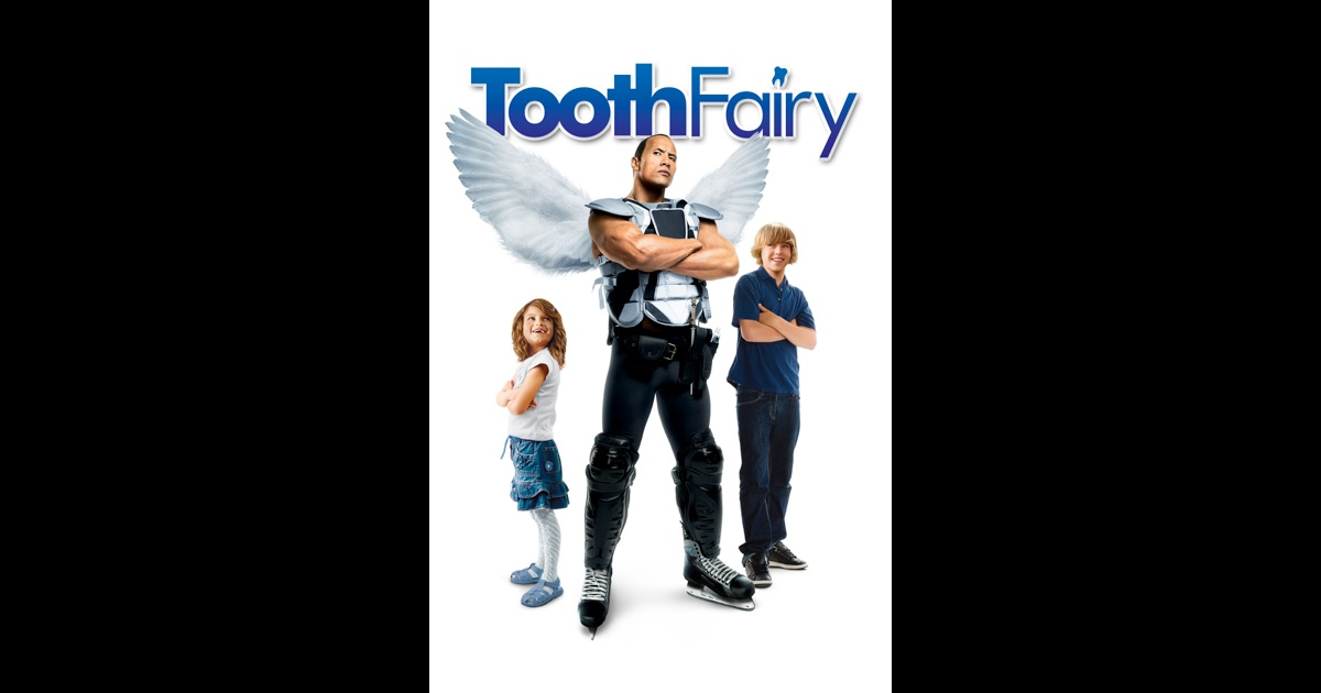 Tooth Fairy  2010  on iTunes