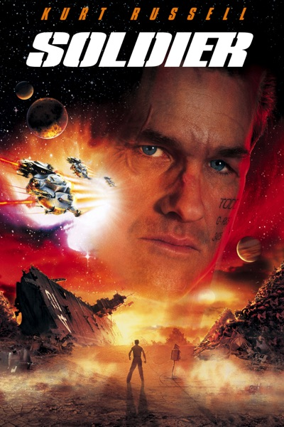 Soldier (1998) (Movie)