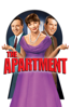 Billy Wilder - The Apartment (1960)  artwork