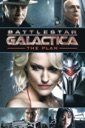 Affiche du film Battlestar Galactica: The Plan