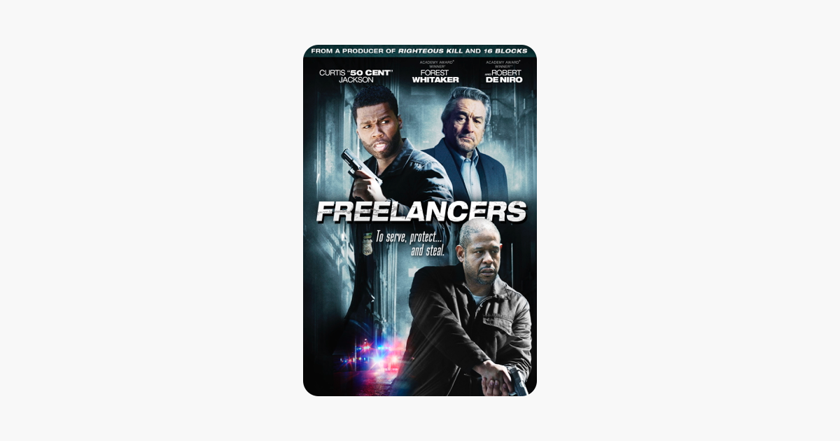 Freelancers On Itunes