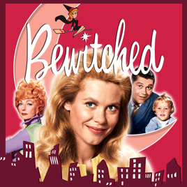 Bewitched, Season 3