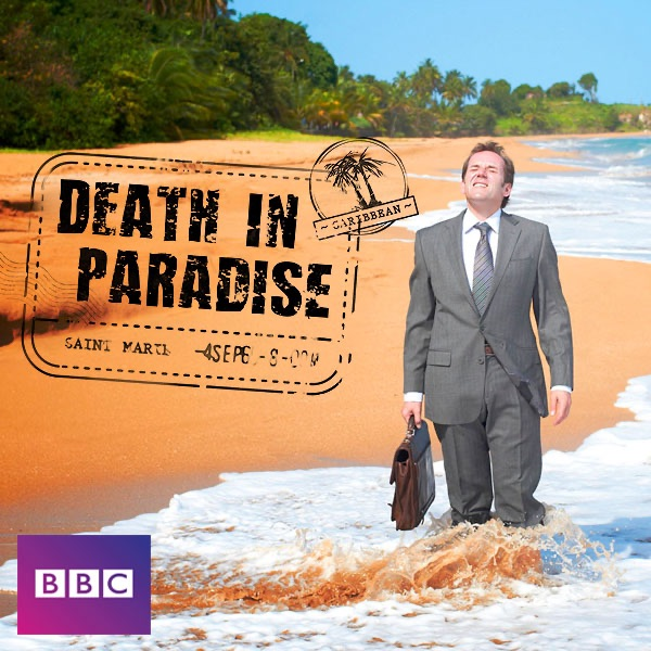 Death in Paradise, Series 1 on iTunes