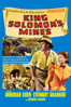 Compton Bennett - King Solomon's Mines (1950)  artwork