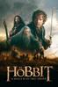 El Hobbit: La batalla de los cinco ejércitos - Peter Jackson