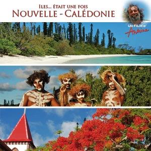 Antoine, La Nouvelle Calédonie - Episode 1