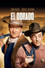 Howard Hawks - El Dorado  artwork