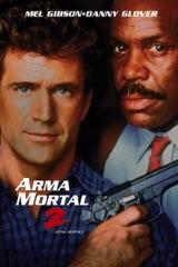 Arma mortal 2 (Subtitulada)