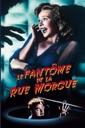 Affiche du film Le fantôme de la Rue Morgue