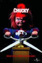 Affiche du film Chucky 2