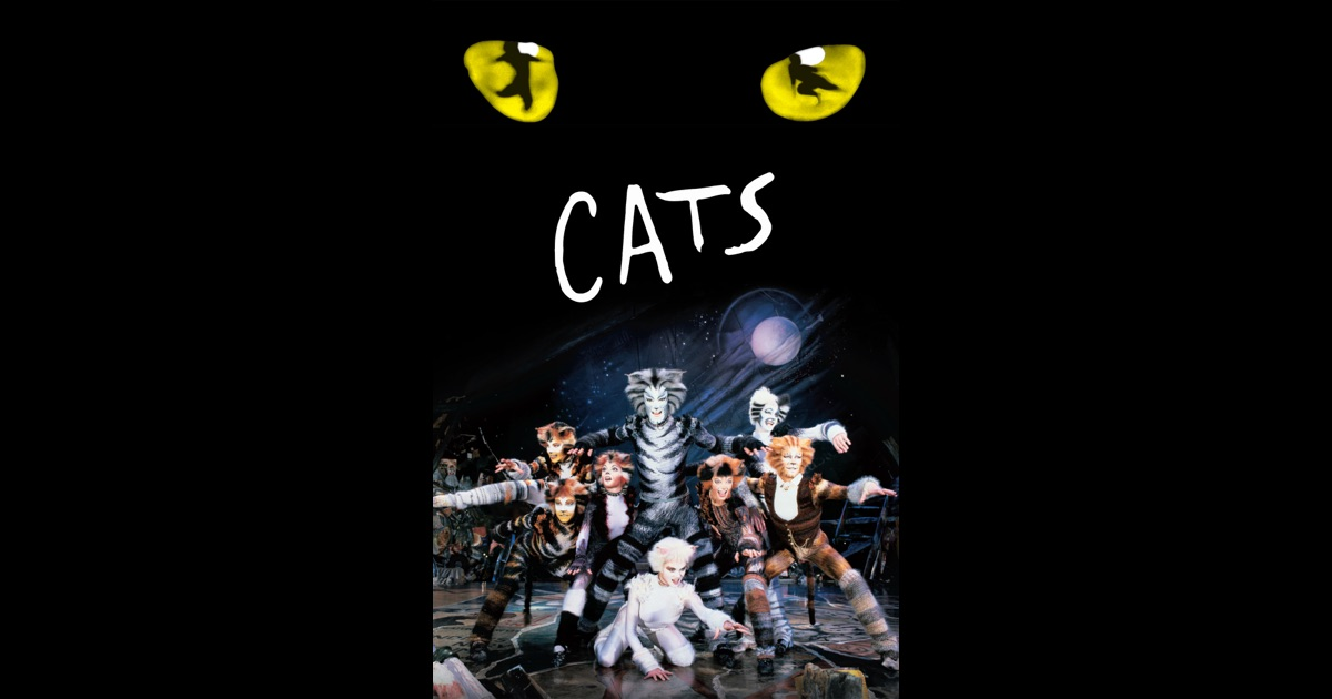 cats  1998  on itunes