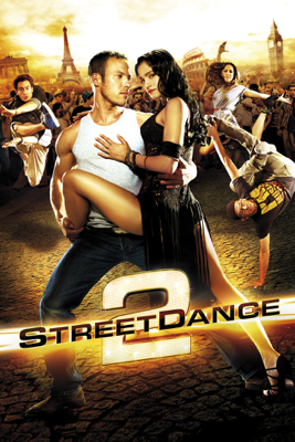 Max Giwa & Dania Pasquini - Street Dance 2 (VOST) illustration