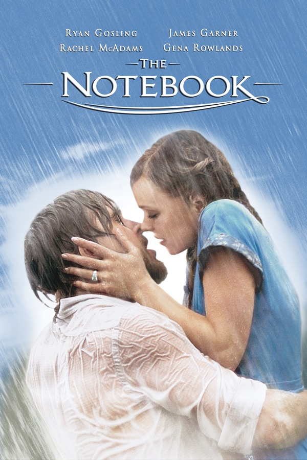 the notebook wiki synopsis reviews movies rankings  the notebook movie poster