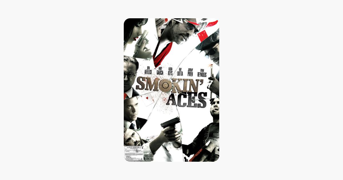 Smokin Aces On Itunes