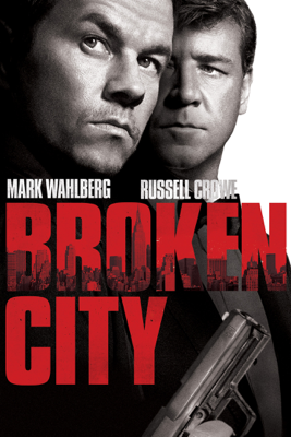 Broken City HD Download