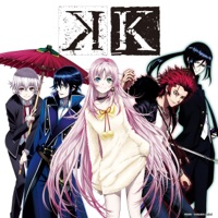 K, The Complete Series, Season 1