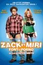 Affiche du film Zack et Miri font un porno (VF)