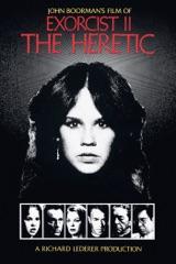 El exorcista II - El hereje