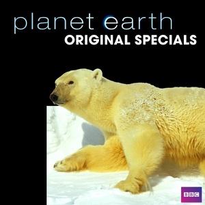 Planet Earth: Original Specials
