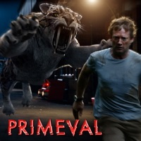 Télécharger Primeval, Series 2 Episode 7