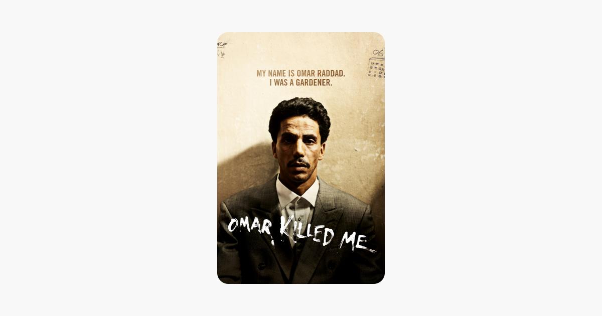 Omar Killed Me on iTunes