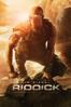 David Twohy - Riddick Grafik