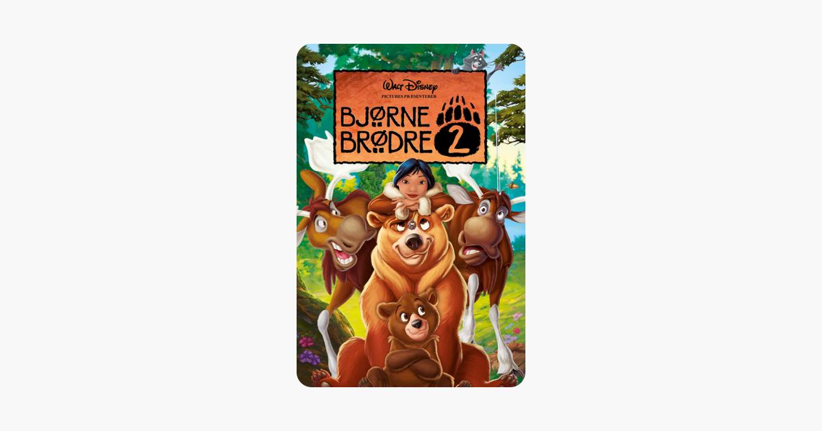 Dansk full bjørne brødre movie Rakuten tv
