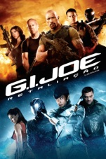 Capa do filme G.I. Joe: Retaliação (G.I. Joe: Retaliation)