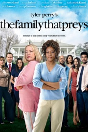 Tyler Perry S The Family That Preys