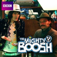 Télécharger The Mighty Boosh, Series 3 Episode 5