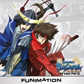 Sengoku Basara: Samurai Kings, Season 2 on iTunes