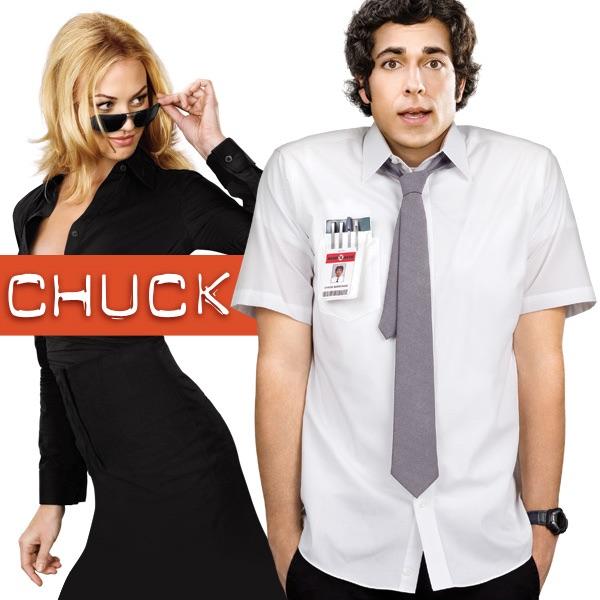 Chuck season 1 on itunes voltagebd Choice Image