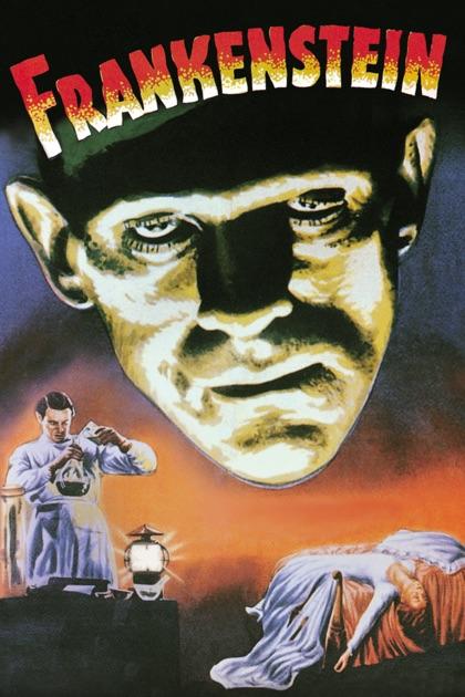 Frankenstein (1931) on iTunes