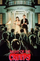 Night of the Creeps (iTunes)