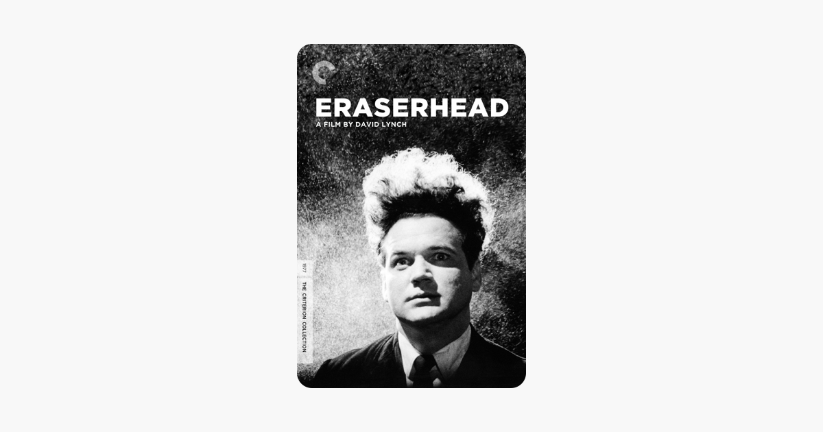 Eraserhead On Itunes